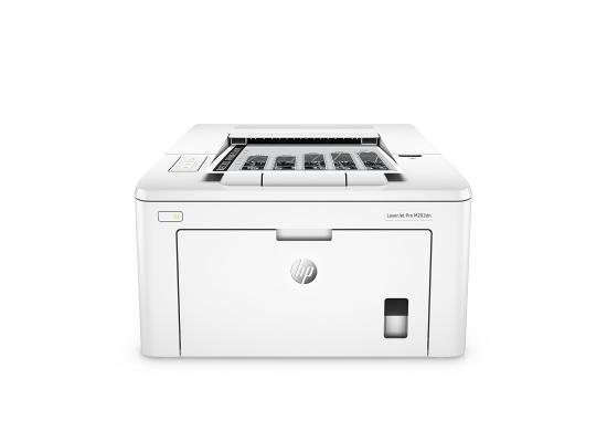 HP Black LaserJet Pro M203dn