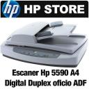 HP Scanjet 5590 Digital Flatbed
