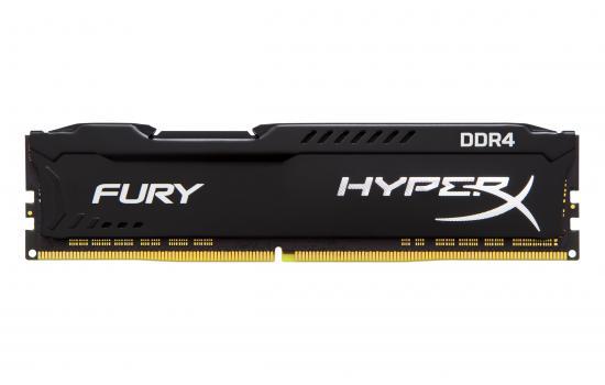 Ram kingston For Laptop Hyper X  16GB DDR4