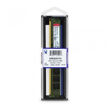 Ram kingston  for Desktop   4GB DDR4
