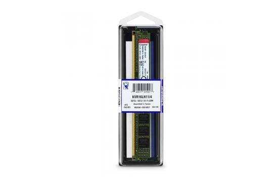 Ram kingston  for Desktop   8GB DDR4