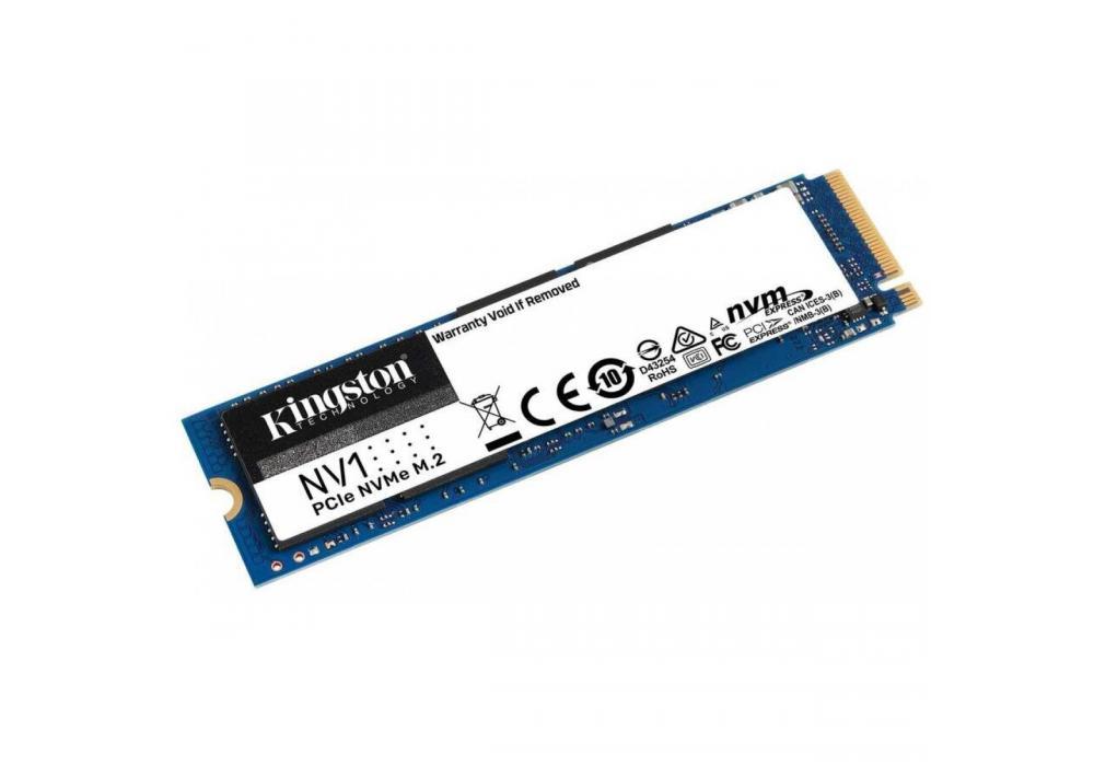 Kingston NV1 M.2 2280 PCIe NVMe SSD/1TB