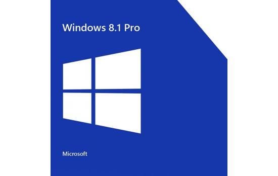Windows 8.1 Professional 64/32Bit