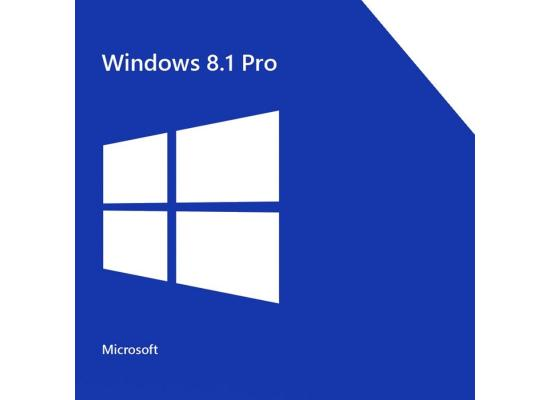Windows 8.1 Professional 64/32Bit