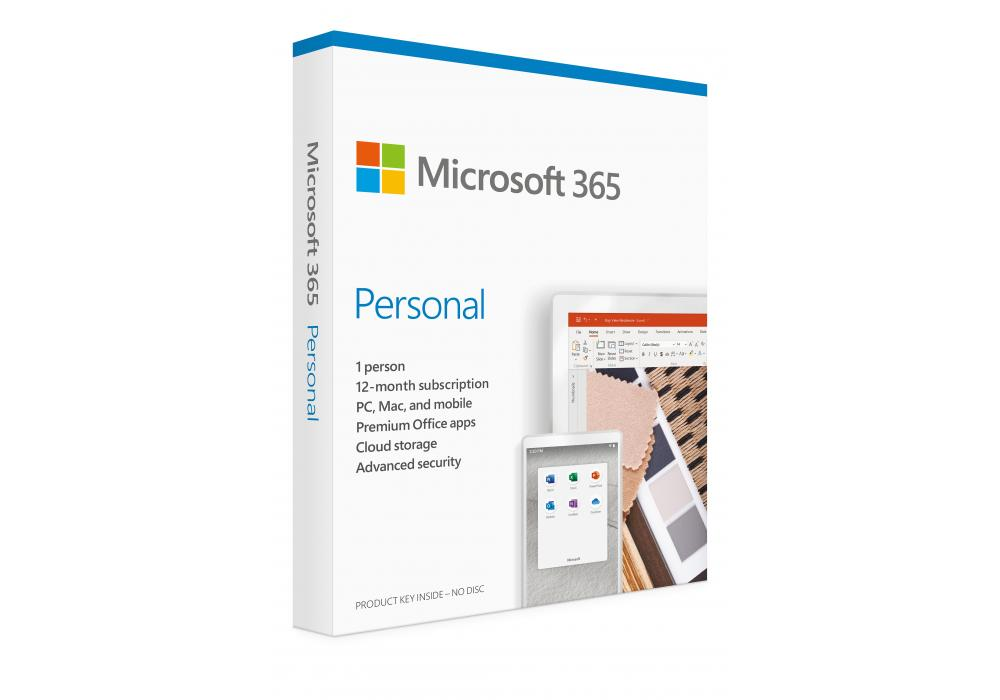 Office 365 Personal New