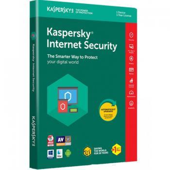 Kaspersky Internet Security 2018 2 User