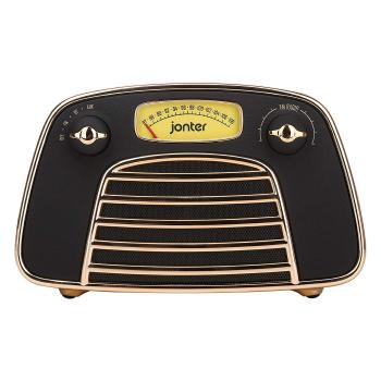 Jonter Bluetooth Speaker