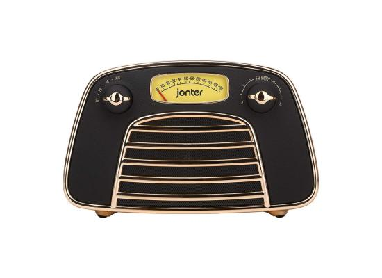 Jonter Bluetooth Speaker