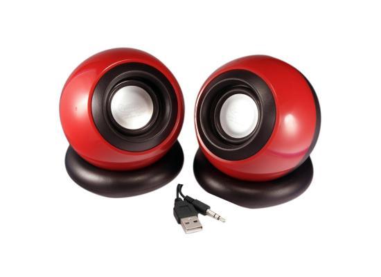 Speaker Mini Usb Portable M-108