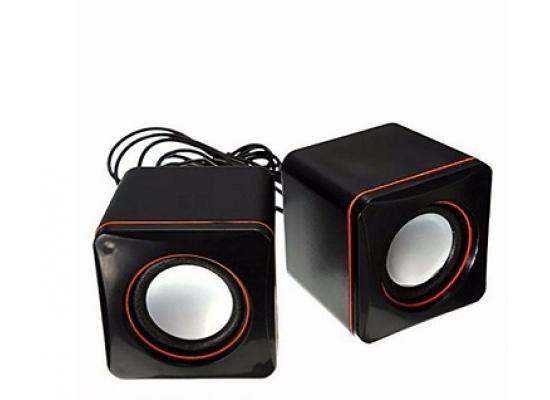 Speaker Mini Usb Portable