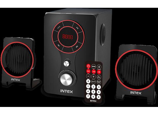 Intex Subwoofer 2.1 Channel IT-211