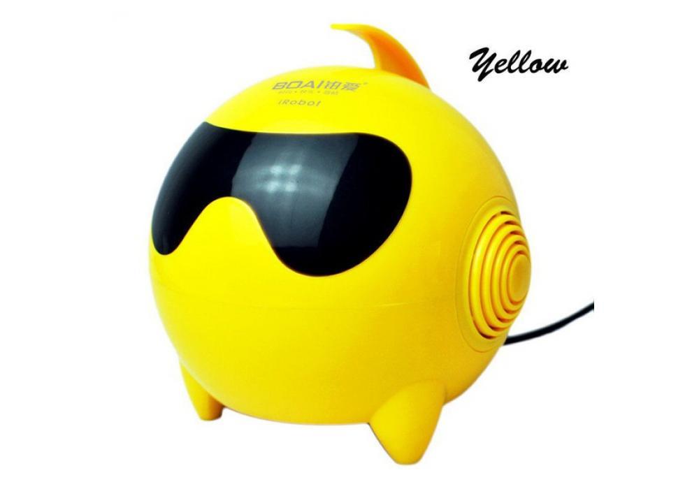 Boai-S1 iRobor Speaker USB 2.0