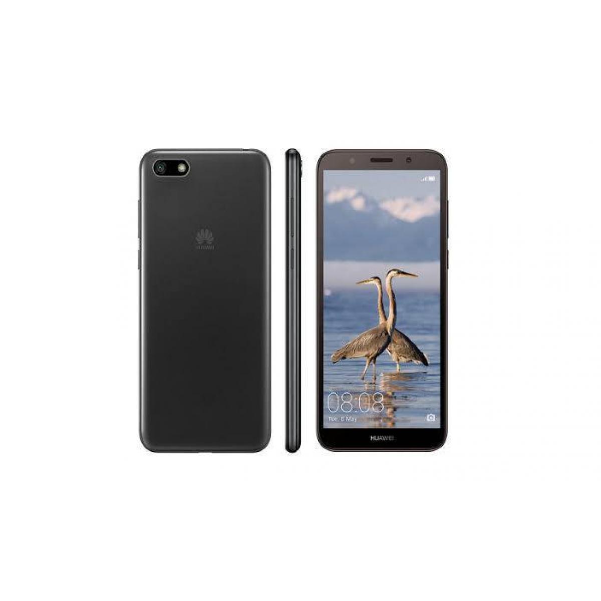 Mobile Phone Huawei Y5 Prime 2018 | GTS - Amman Jordan | GTS