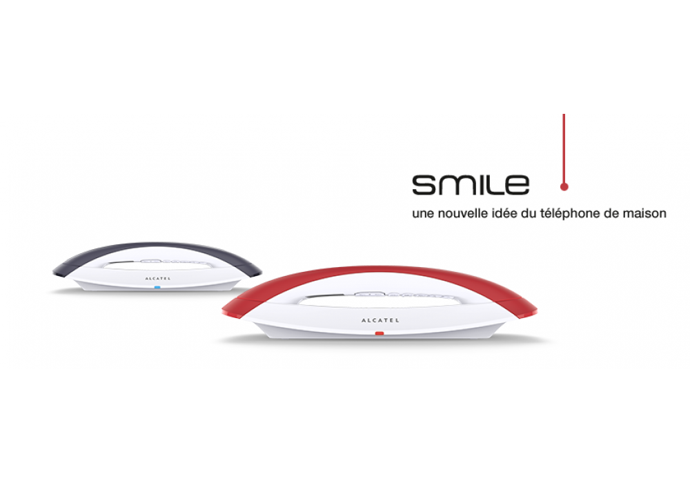ALCATEL Smile Telephone