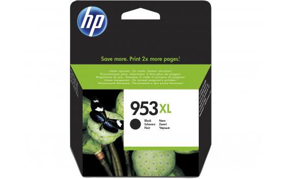 HP Ink Cartridge 953XL Black