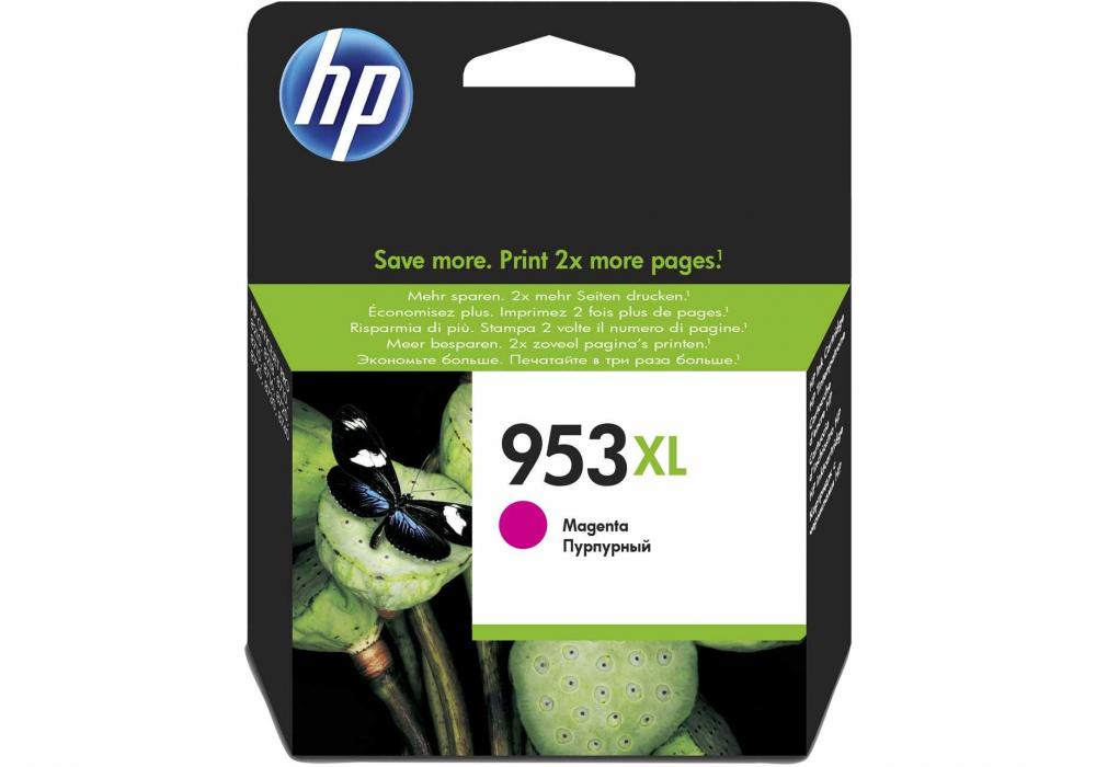 HP Ink Cartridge 953XL Color