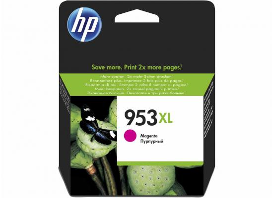 HP Ink Cartridge 953XL Magenta