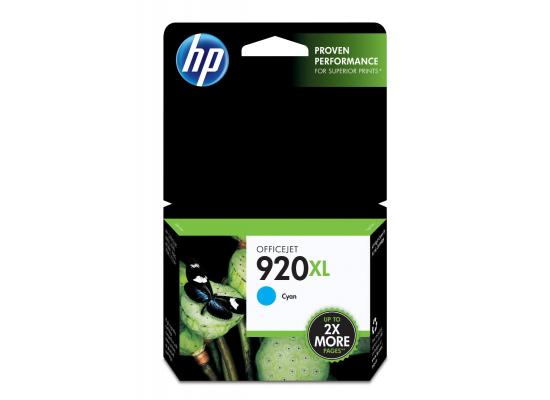 HP Ink Cartridge 920XL Color