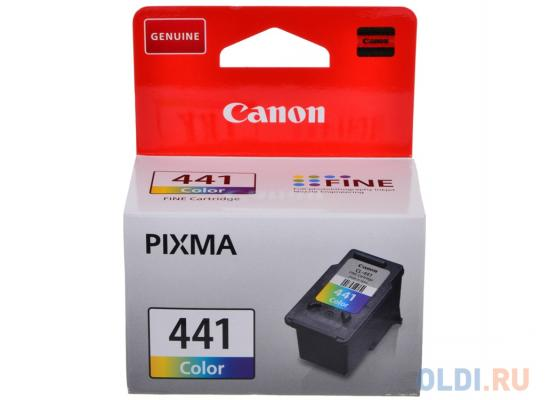 Canon Ink Cartridge 441 Color