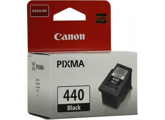 Canon Ink Cartridge 440 Black