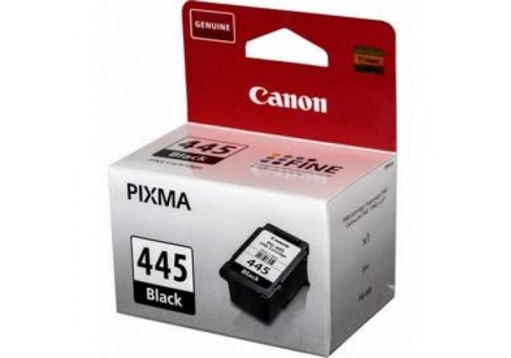 Canon Ink Cartridge 445 Black