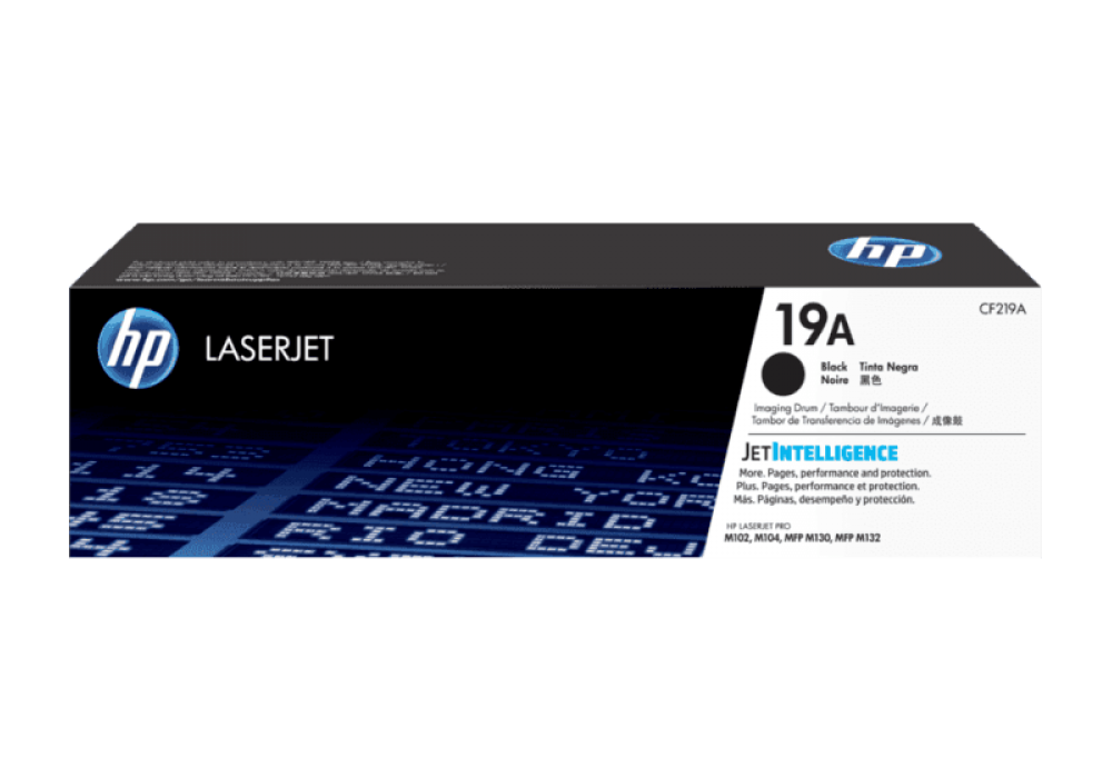 Toner For HP 19a