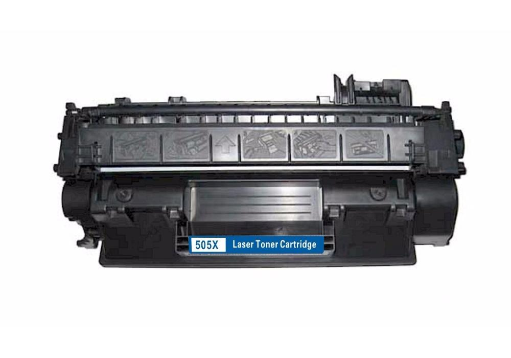 Toner For HP Universal CE505