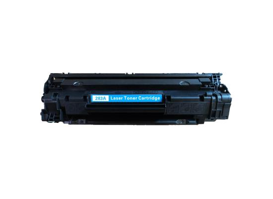 Toner For HP 83A