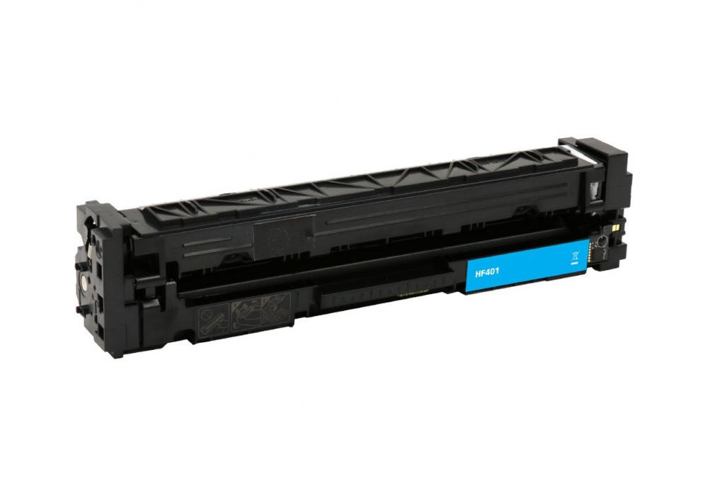 Toner For HP CF401A Color