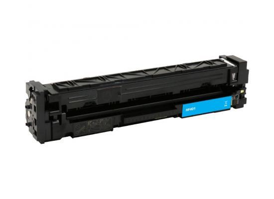 Toner For HP CF401A Cyan