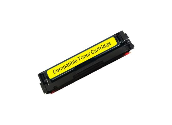 Toner For HP CF402A Yellow