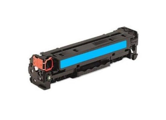 Toner For HP CF411 CYAN