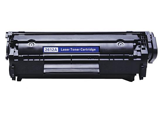 Toner For HP Universal 12A