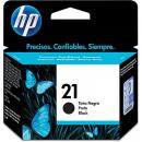 HP Ink Cartridge 21 Black