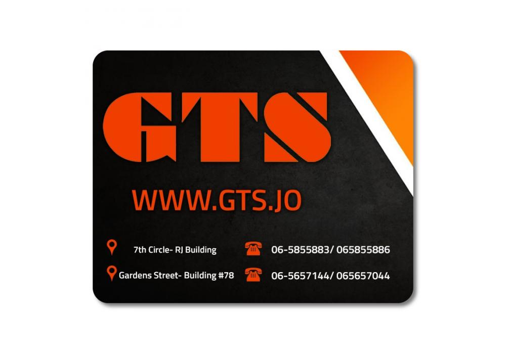 GTS Mouse Pad