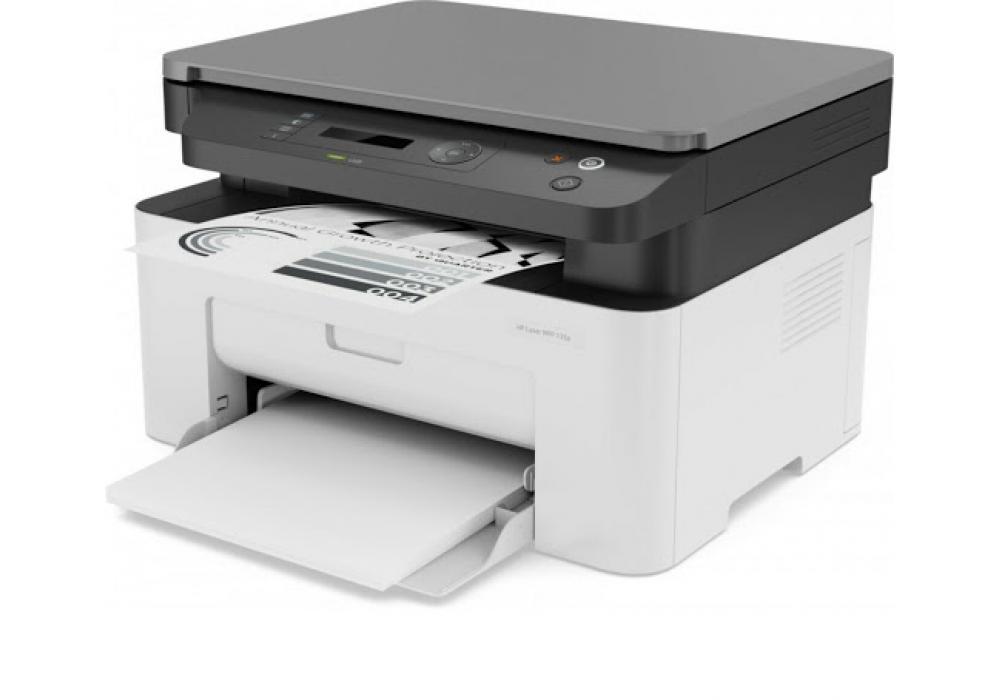 Printer HP Black LaserJet Pro MFP M135a