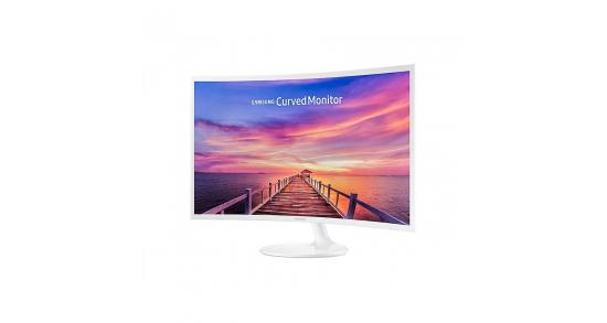 Monitor Samsung 32''FHD  Curved LED