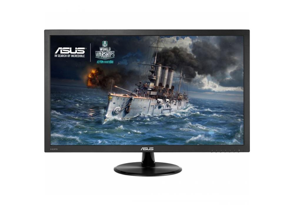 ASUS VP248H 24 inch Gaming Monitor 75Hz